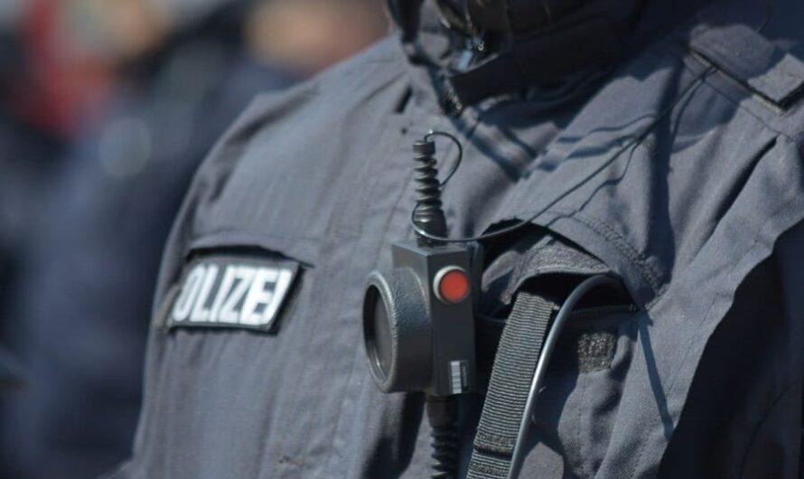 Berliner Polizeigesetz wird beschlossen