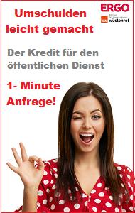 Kredite schon ab EUR 10.000 mit flexiblen Laufzeiten.